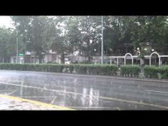 Пороен дъжд в Пловдив plovdiv.topnovini.bg