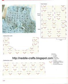 شغل ابره NEEDLE CRAFTS: سلوبيت كروشيه للبيبي-baby crochet