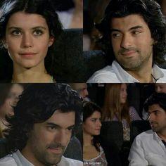 Fatmagul ve Kerim