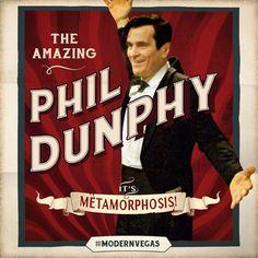 Phil Dunphy.