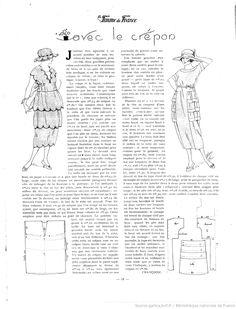 La Femme de France 1920/05/30