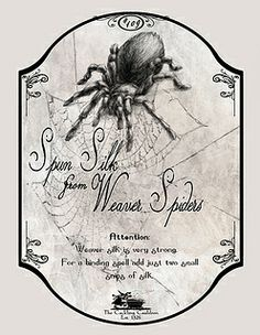 Spun-Silk-Label-_IV by a_granger, via Flickr