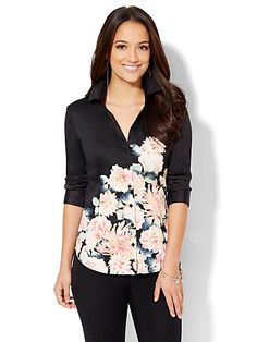 New Online Exclusives for Women's Clothing - New York & Company