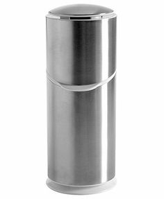 OXO Bath Accessories, Stainless Steel Toothbrush Organizer