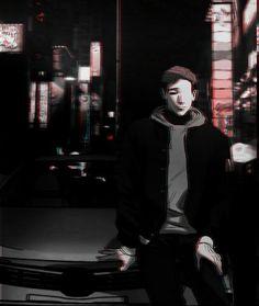 Oh Sangwoo, KS