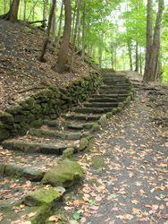 Yellow Creek Park Trail