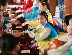 My Sassy Girl (Hangul: 엽기적인 그녀; RR: Yeopgijeogin Geunyeo) is a 2017 South Korean television drama starring Joo Won, Oh Yeon-seo, Lee Jung-shin and Kim Yoon-hye, based on the 2001 South Korean movie My Sassy Girl by Kwak Jae-yong, but during Joseon period. It aired on SBS. 정다빈