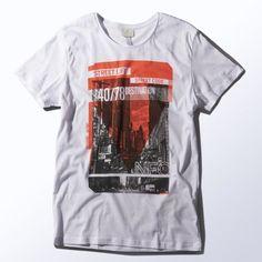 Camiseta Graphic - Blanco adidas | adidas España