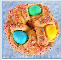 Cuzzupi di Pasqua