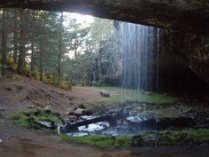 Cueva Serena, Duruelo de la Sierra #Pinares #Spain