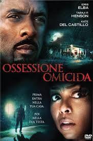 Ossessione omicida - agosto : thriller 7