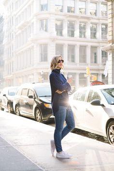 More looks by Julien  Garman: http://lb.nu/juliengarman  #casual #chic #street #cozy #sweater