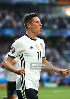 Julian Draxler-Germany