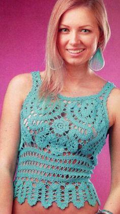 Freeform Crochet, Filet Crochet, Irish Crochet, Crochet Lace, Crochet Stitches, Bruges Lace, Crochet Shirt, Crochet Cardigan, Crochet Designs