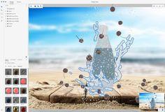 Adobe lanza Project Felix, una herramienta de diseño 3D fotorrealista que lanzará en forma de beta para los suscriptores de Creative Cloud
