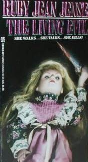 I love this book! Its awesome, I mean I know dolls can't come to life and kill people but this book is one of my favorites! I actually cried reading this too, very well written and everybody loves a good horror story :D