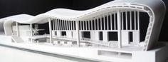 architettura 3d