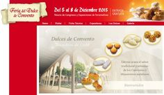 Feria del Dulce de Convento 2015
