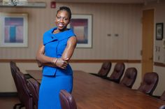Who's Afraid of Rahm Emanuel? Amara Enyia, who plans to run for mayor of Chicago in 2015, certainly isn't.