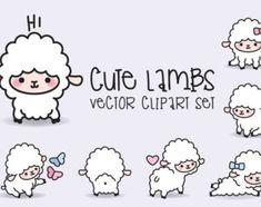 Lamb cute