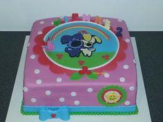 Woezel en pip Cupcakes, Baking, Sweet, Desserts, Food, Bread Making, Cupcake, Meal, Cup Cakes
