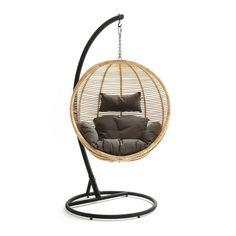 fauteuil suspendre bosseda salon salle manger. Black Bedroom Furniture Sets. Home Design Ideas