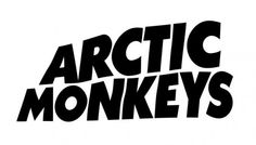 arctic monkeys logo 3
