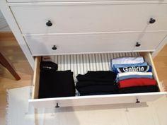 Cajón 6 cómoda