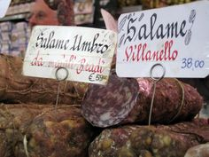 When in Rome --- Insider's Food Tours with Elizabeth Minchilli