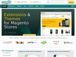 MagikCommerce is a Magento product development & solution company providing Magento themes, extensions and service packs including custom themes, 3rd party integration and product import from other shop systems into Magento.