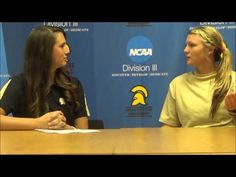 MUSpartans.com SportShow 9-10-13 - Manchester University Spartan Athletics. Head volleyball coach Kendra Marlowe talks about the 2013 Pizza Hut Invitational, which is Friday and Saturday, Sept. 13 and 14, and junior women's basketball player Jocelyn Hamilton visits about her recent trip to Brazil.