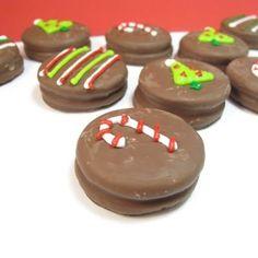 christmas oreos | christmas oreos | Christmas