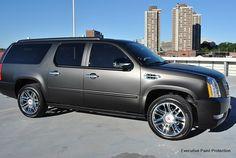 #Cadillac #Escalade My Dream Car, Dream Cars, Chevy Girl, Cadillac Escalade, Luxury Suv, Salt Lake City, Cars Motorcycles, Cool Cars, Automobile