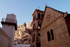 Mount Sinai, Egypt...one of my most memorable sunrises...would love to do it again