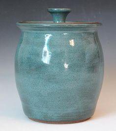 Blue Speck Jar