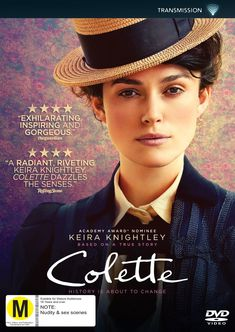 Keira Knightley in Colette Movie To Watch List, Good Movies To Watch, See Movie, Movie List, Movie Tv, Films Cinema, Cinema Posters, Movie Posters, Film Poster