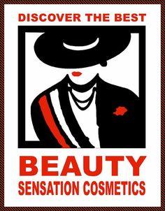 Beauty Sensation Cosmetics.  Beautiful Way To Earn Extra Money.  www.beautysensation.com