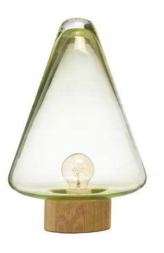 Magnor Glassverk | Gran designlampe stor