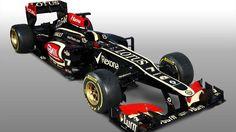 Lotus E21-Formula 1-2013 season