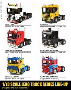 Lego Trucks - Decor Diy Home Lego Truck, Toy Trucks, Transporter Van, Scania V8, Cool Lego, Awesome Lego, Lego Worlds, Lego Group, Lego Models