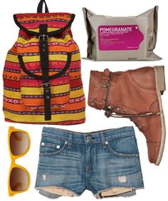 Bonnaroo Or Bust: Your Packing List Made Easy