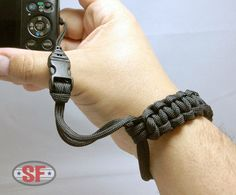 Paracord Survival P&S Camera Wrist Strap Cobra Weave by SFHobbyShop on Etsy https://www.etsy.com/listing/100378140/paracord-survival-ps-camera-wrist-strap