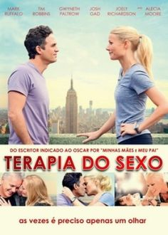 Terapia Do Sexo Torrent – BluRay Rip 1080p Dual Áudio 5.1 (2014) ~ Rei dos Filmes - Seu Download Seguro