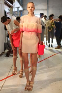 simply frabulous: Festival de Hyères: here are all the new fashion talents
