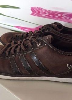 Kaufe meinen Artikel bei #Kleiderkreisel http://www.kleiderkreisel.de/herrenmode/turnschuhe-and-sneaker/139126918-adidas-vespa-sneaker