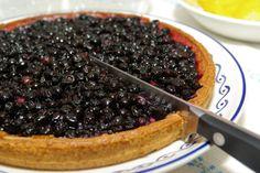 Glorious Blueberry Pie | Tiny New York Kitchen
