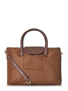 ca9ac4a899 PRADA Tessuto Saffian ZMY -- More info could be found at the image url.  Handbags   Wallets