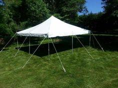 Wedding Tents. Carpas para sus Bodas en la yarda 980.355 9696