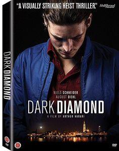 Niels Schneider & August Diehl & Arthur Harari-Dark Diamond