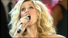 Trouver la vie, l'amour, le sens - Lara Fabian New Wave, French Class, Female Singers, Equality, Singing, My Favorite Things, Youtube, Beauty, Awesome